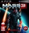 Mass Effect 3 PL (PS3)